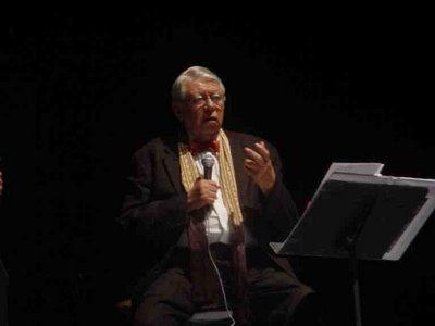 Don Jorge Saldaña