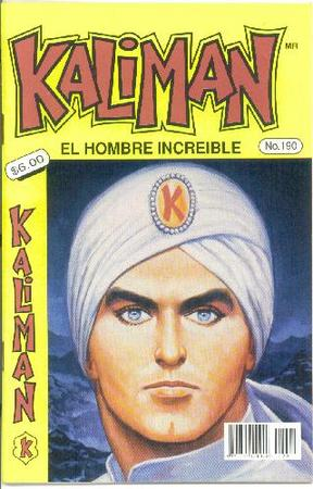 Kalimán