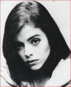 Hilda Acevedo García.