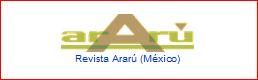 Logotipo de la Revista Ararú.