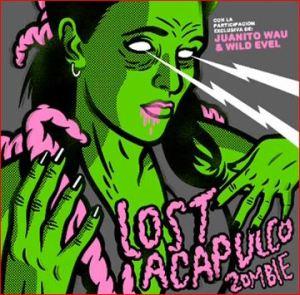 Acapulco Zombie