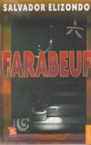 Farabeuf, novela de Salvador Elizondo