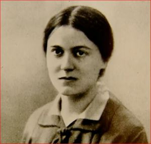 Edith Stein Courant
