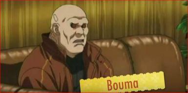Bouna