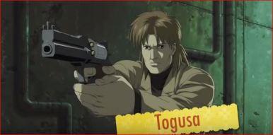 Togusa